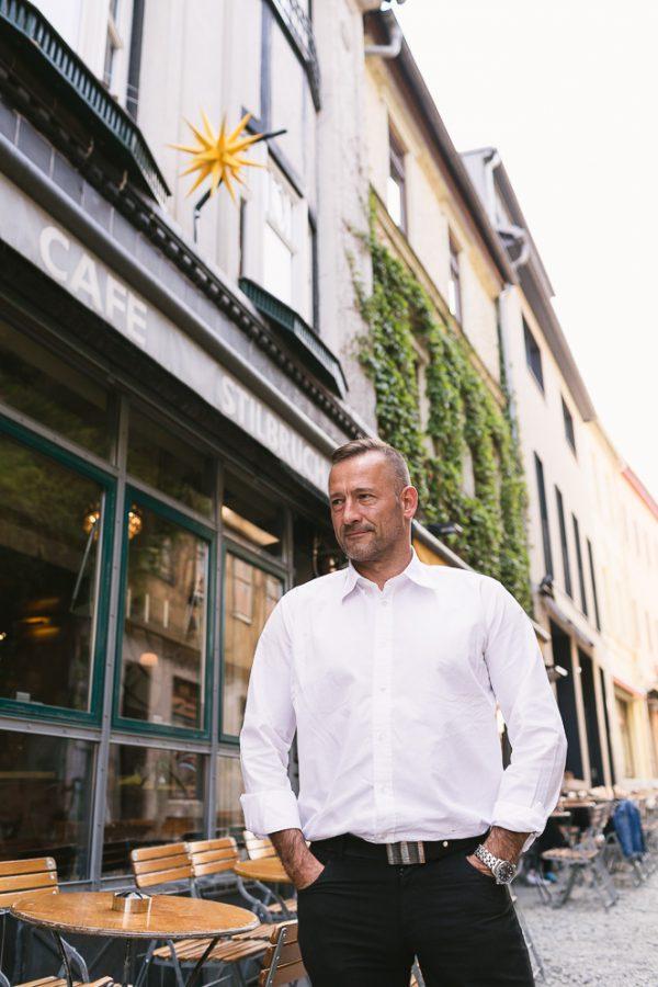 Werbefotograf Jena Thüringen, Restaurant Stilbruch Jena, Reportage, Heiko Krabbes