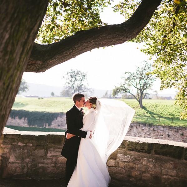 Hochzeit auf der Wasserburg Heldrungen