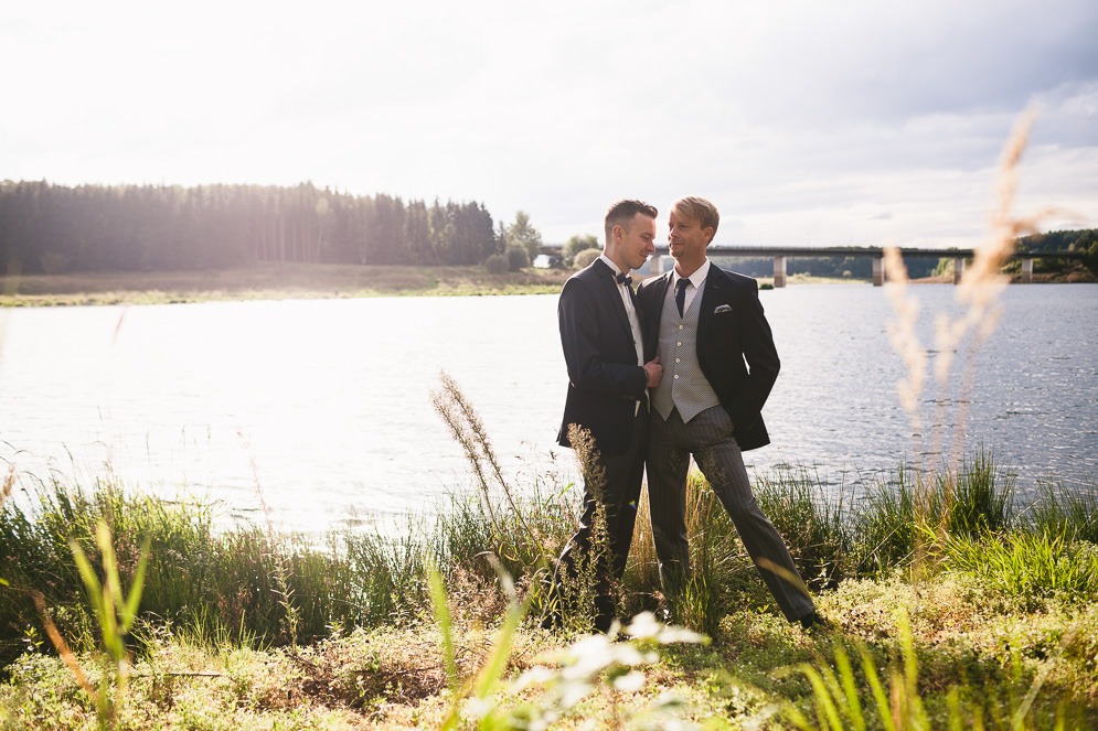 Hochzeit Bio-Seehotel Zeulenroda, Hochzeitsfotograf Jena Thüringen Steffen Walther