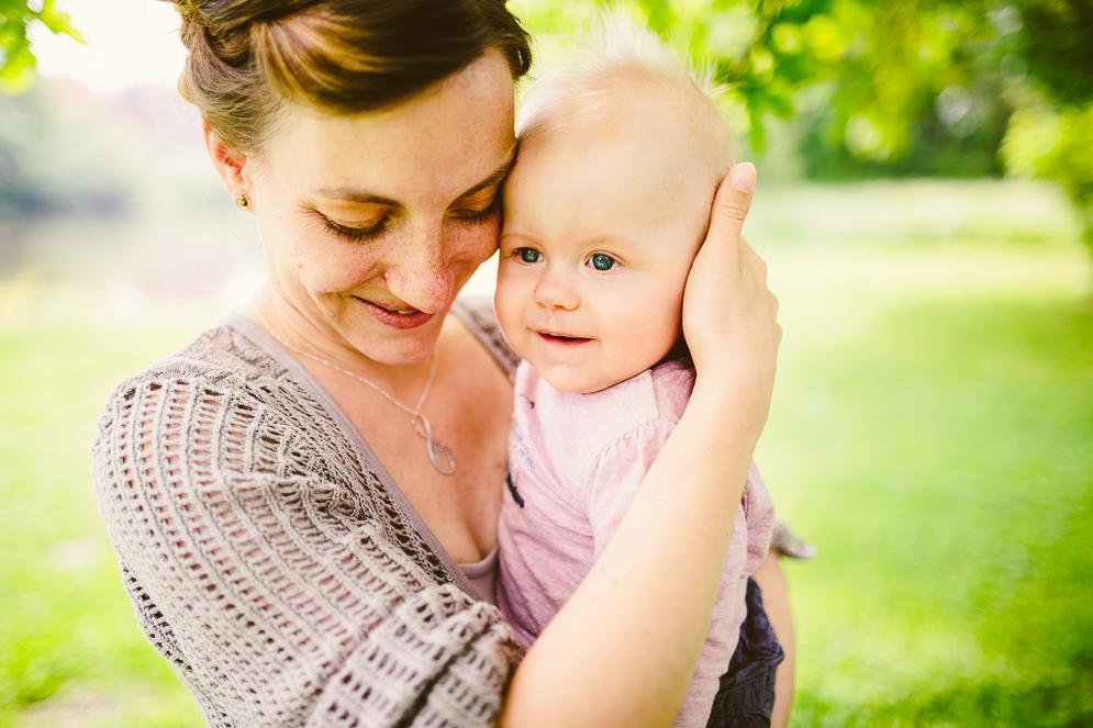 Baby und Familienfotos von Steffen Walther. Fotograf Jena