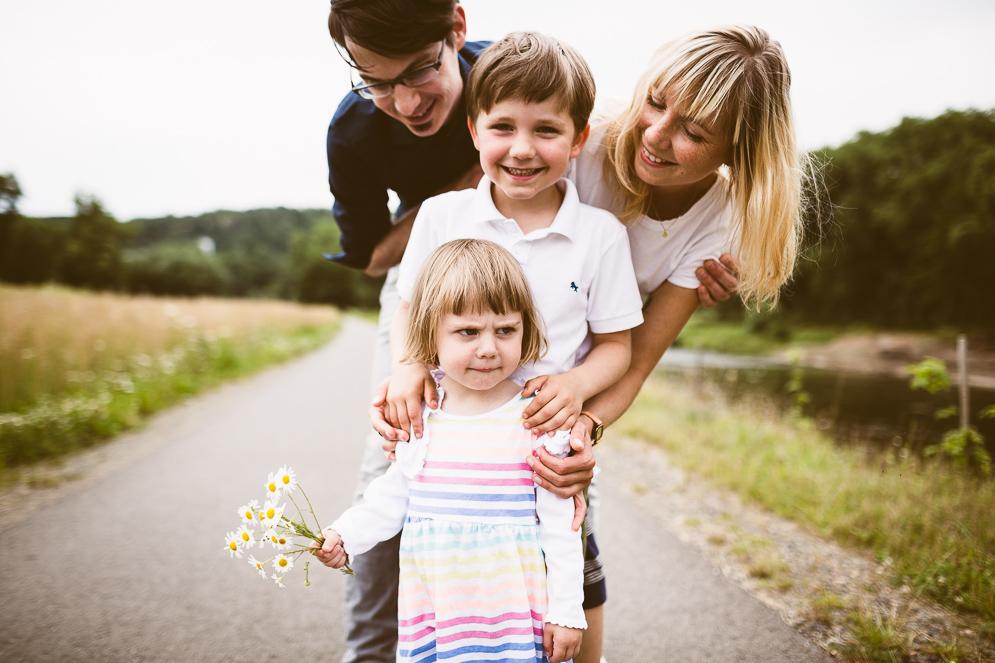 Familienfotos in Bad Köstritz, Fotograf Jena Thüringen, Steffen Walther