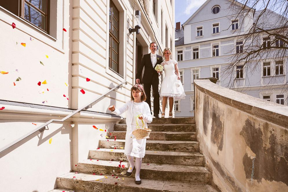 Hochzeit Alte Remise Tiefurt. Hochzeitsfotograf Jena Thüringen, Steffen Walther