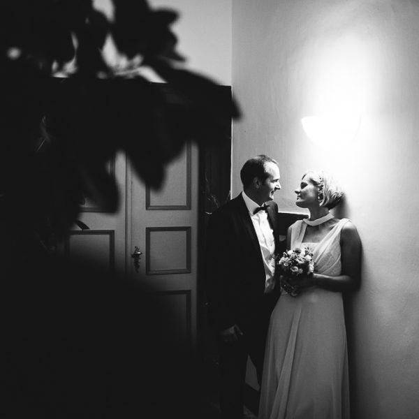 Hochzeit auf Schloss Oppurg - Hochzeitsfotograf Thüringen