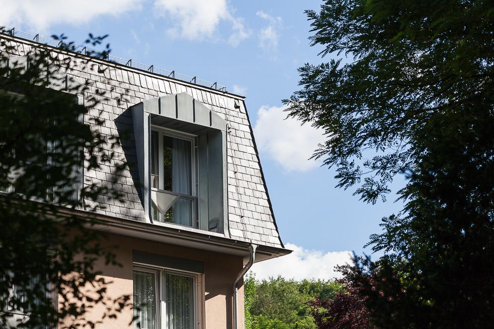 Architekturfotograf Jena Thüringen, Werbefotografie Capio Klinik an der Weißenburg