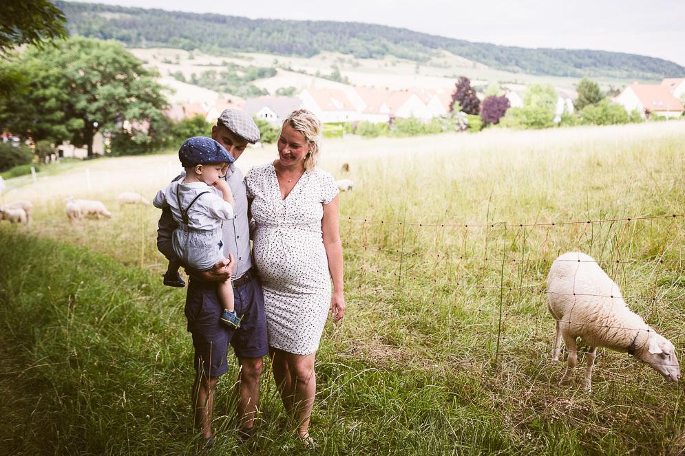 Babybauchfotograf Jena Thüringen