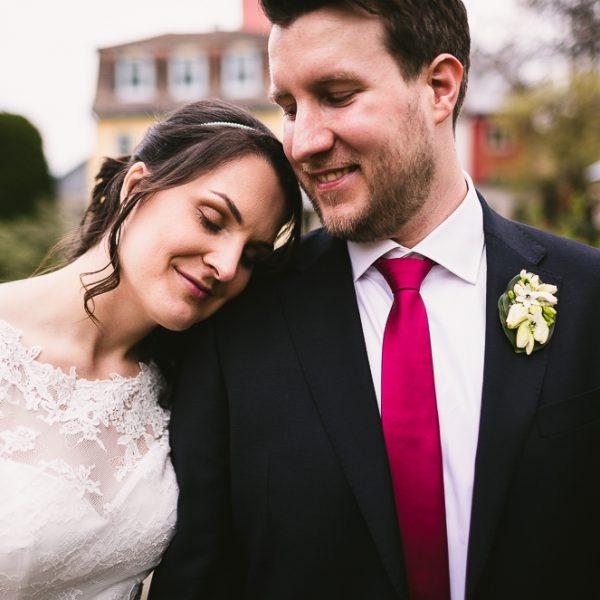 Hochzeit im Steigenberger Esplanade Jena - Hochzeitsfotograf Jena Thüringen