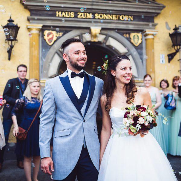 Let's get married - Hochzeit Erfurt, Fotograf Thüringen