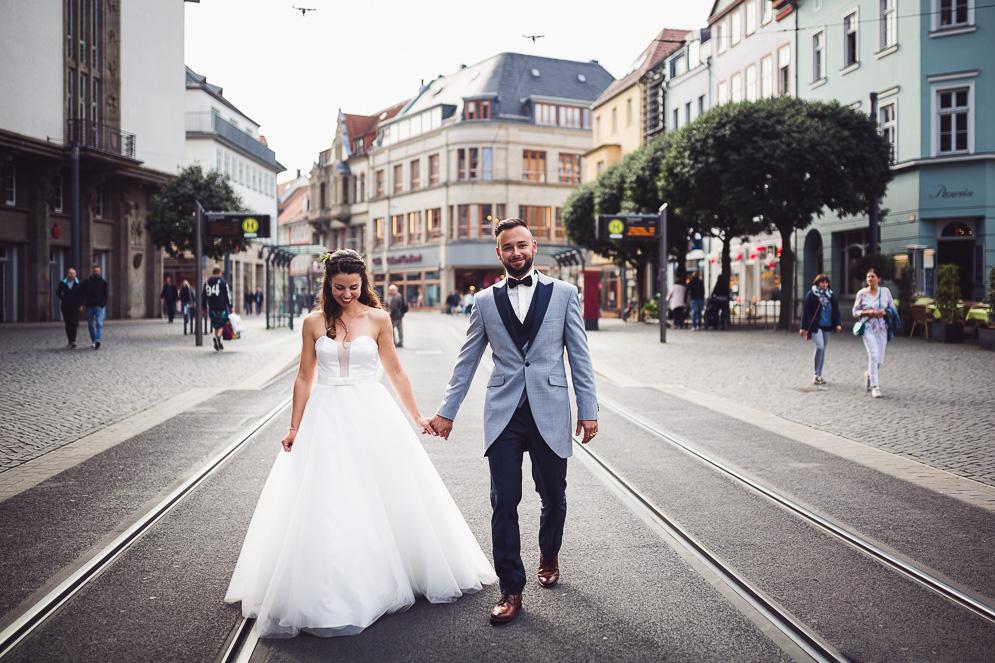 Hochzeit Erfurt Fotograf Thüringen, Steffen Walther Jena