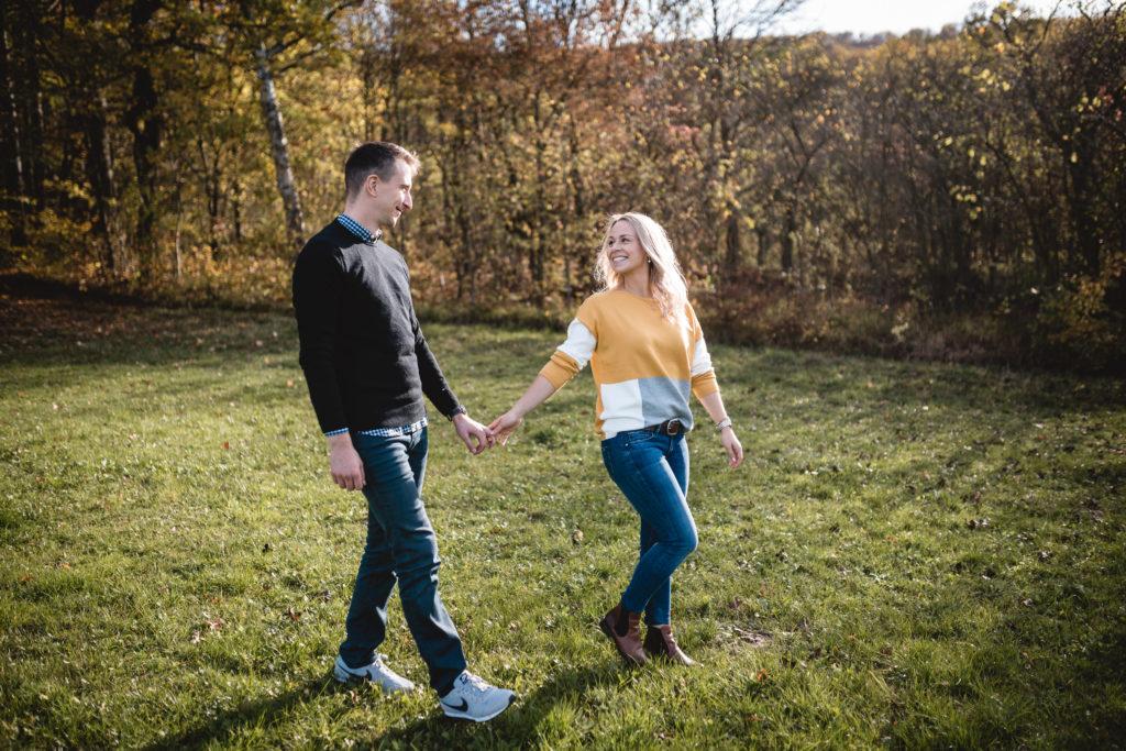 Paarfotos, Verlobung, Fotograf Jena