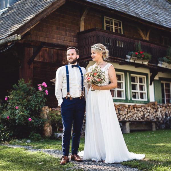 Hochzeit im Schwarzwald - Hochzeitsfotograf Hinterzarten Titisee