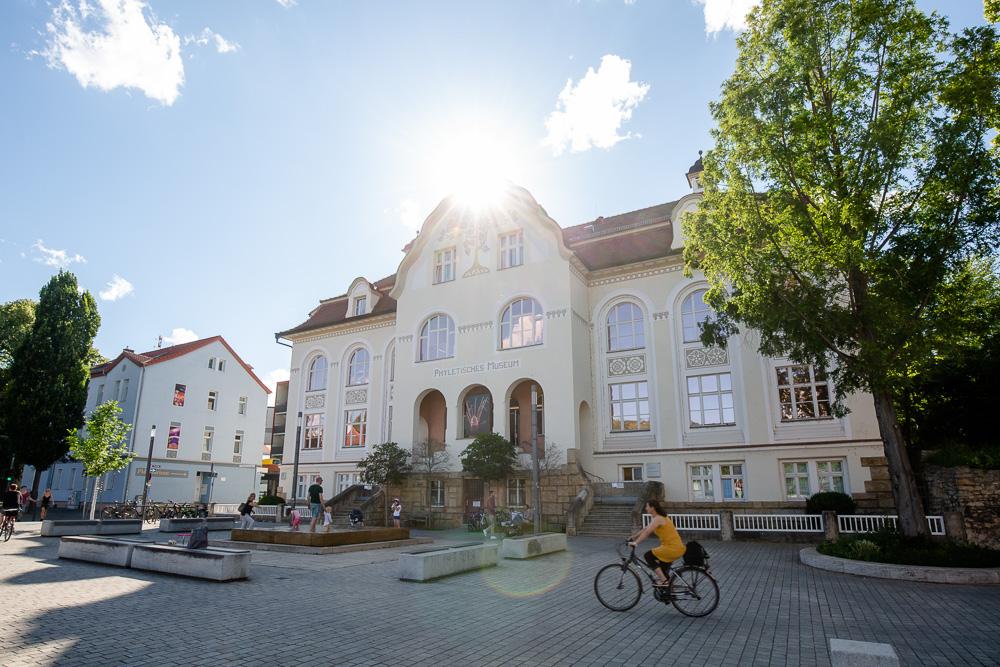 Industriefotograf Jena Thüringen