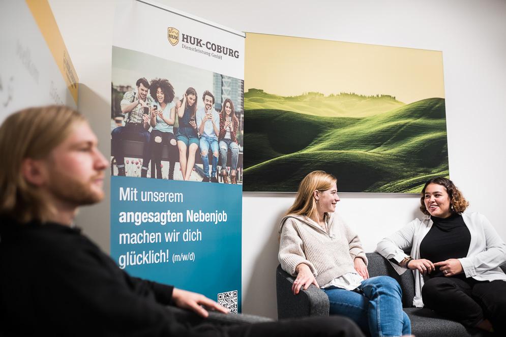 Mitarbeiterfotos Businessfotos Jena vom Unternehmensfotograf Jena Thüringen